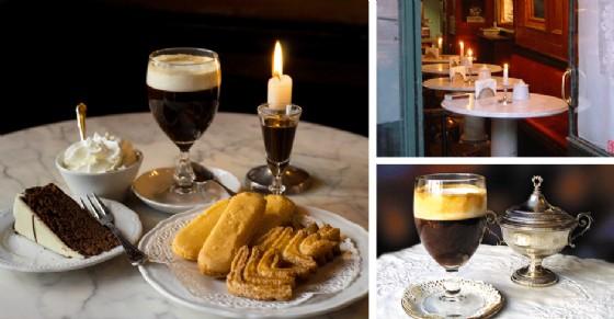 Dolcezza e storia nel cuore di Torino: il «Caffè Al Bicerin» compie 255 anni