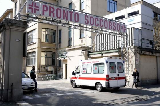 Pronto soccorso dell'ospedale Molinette