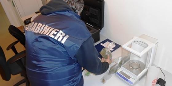 Gorizia, 29enne in possesso di droga e soldi falsi: arrestato