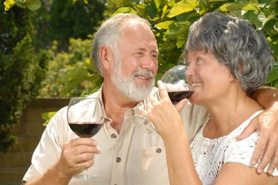 Rallentare l'invecchiamento con la Fisetina