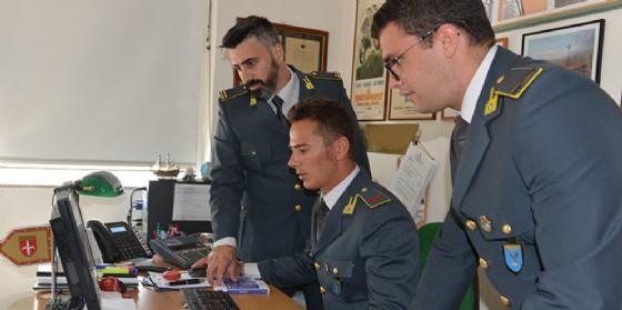 Maxi operazione della Guardia di Finanza in Friuli