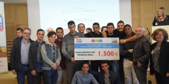 Scuola digitale, premiate al Bona le scuole di Biella e Vercelli