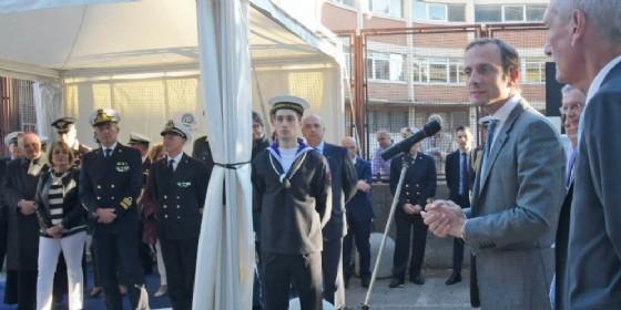 Nautica, Fedriga: «Fvg leader del mare con l'Accademia dell'Adriatico»