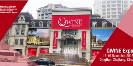 Il vino friulano alla conquista della Cina: 15 cantine saranno protagoniste a novembre al QWine 2018