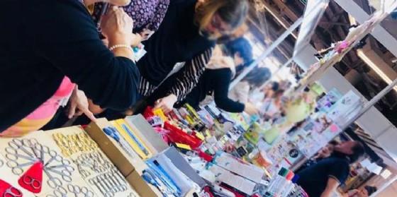 Alla Fiera di Udine sbarca 'Florence creativity'