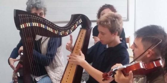 A Udine nasce un progetto sperimentale di attività musicale inclusiva