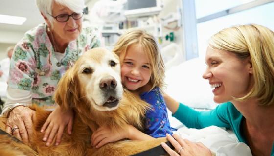 Pet Therapy e super batteri