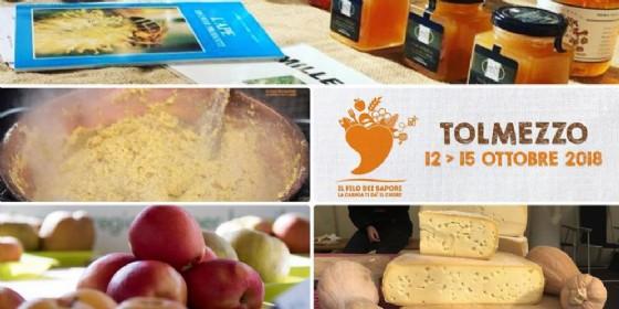 Il Filo dei Sapori: gusti e aromi della Carnia nuovamente in mostra a Tolmezzo