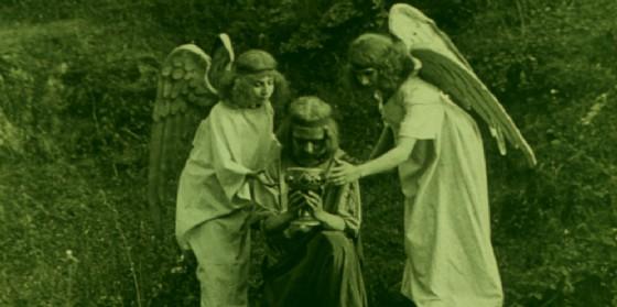 L'omaggio a Mario Bonnard a Le Giornate del Cinema Muto di Pordenone