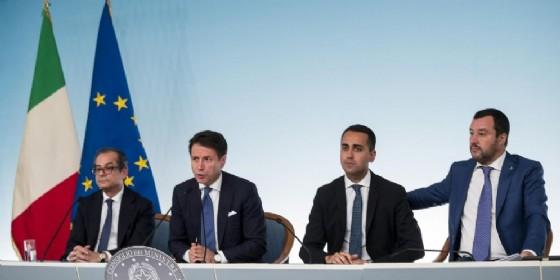 Bankitalia-Upb, stop al Def Governo, piano anti spread dimensione font +