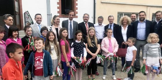 Istruzione, Fedriga: «La scuola Montessori fa crescere il Fvg»