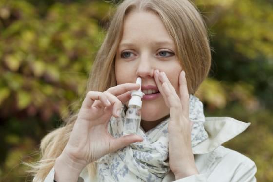 Decongestionati nasali pericolosi per bambini e adolescenti