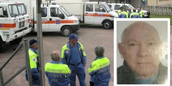 Trovato senza vita Bruno Gigante, il 58enne scomparso a fine agosto