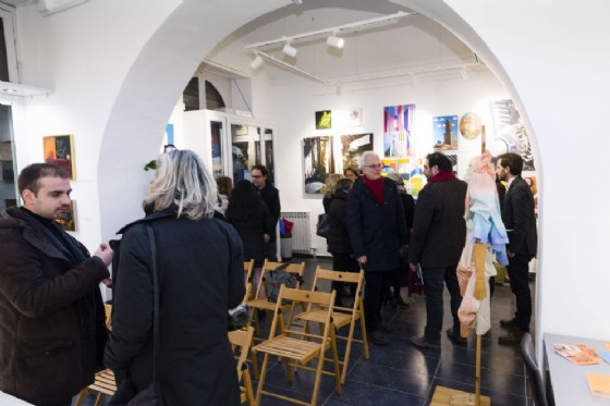 Open District, arte e fashion al Castello di Moncalieri: appuntamento dal 19 al 21 ottobre