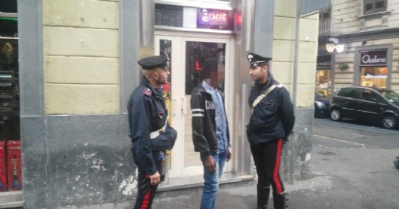 San Salvario, Spaccio e consumo di droga in strada: blitz dei carabinieri