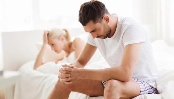 Disfunzione erettile e infarto, c'è un collegamento