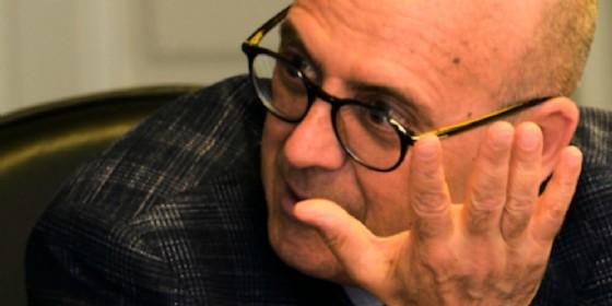 L'Assessore regionale Sebastiano Callari