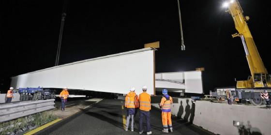 Autostrada A4, cambiano gli orari della chiusura prevista fra sabato e domenica