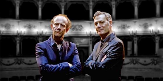La Contrada: in cartellone tre spettacoli con i re della risata italiana