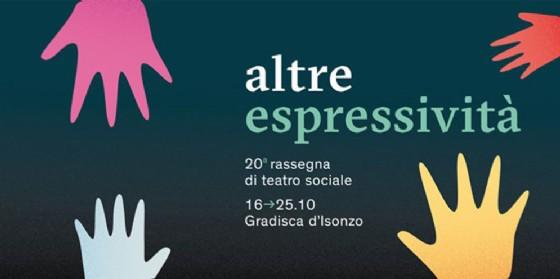 Al via la 20^ edizione di 'Altre espressività', rassegna di teatro sociale
