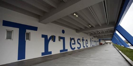 Trieste Airport: la Regione pronta a cedere il 55% delle quote