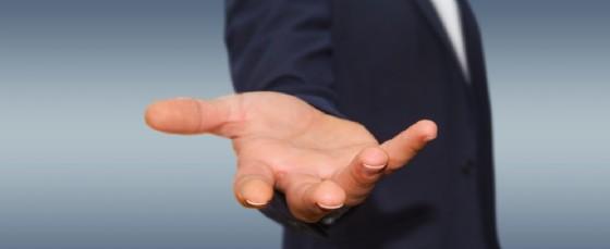 Le dita e la loro lunghezza possono indicare omosessulità