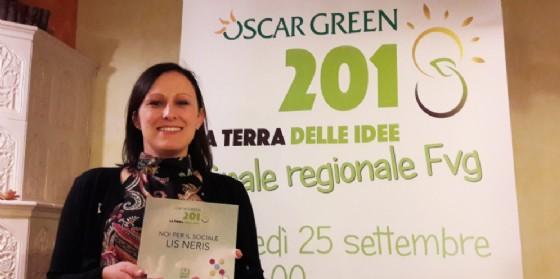 Coldiretti Fvg: due aziende friulane alla finale nazionale di Oscar Green