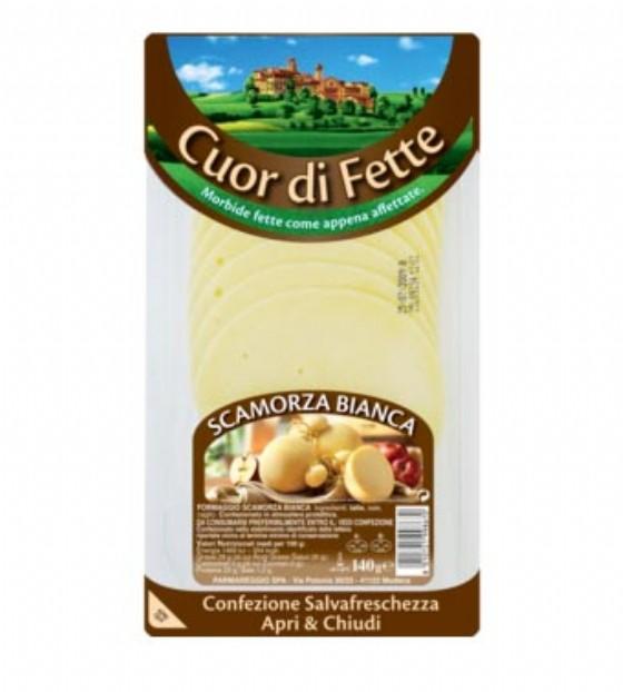 Scamorza Coop e Parmareggio, allerta Escherichia coli: ritirate dai supermercati