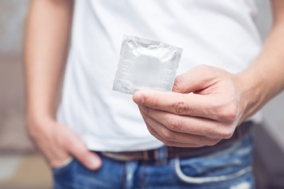 Arriva il preservativo auto-lubrificante