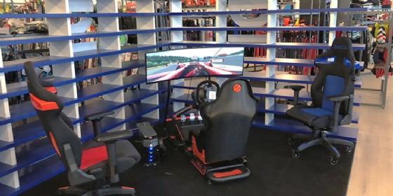 Sparco: per il concept store, nuova apertura a Udine