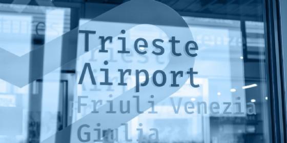 Trieste Airport: bando di gara da 8,8 milioni per la ristrutturazione della pista di volo