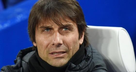 Antonio Conte, allenatore al momento senza squadra dopo l'addio al Chelsea