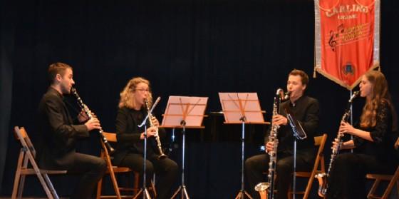 Concorso internazionale per clarinetto 'Città di Carlino': le eccellenze da 19 nazioni in sfida