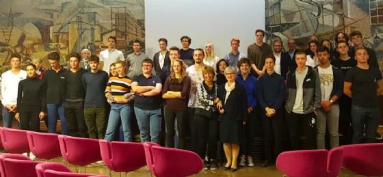 Alternanza day a Udine: crescere con la cultura del lavoro