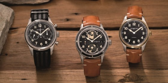 Orologi di lusso: una moda che non tramonta mai