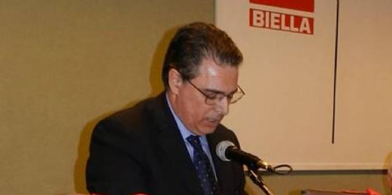 Daniele Mason neo presidente del Comitato Consultivo Provinciale Inail di Biella