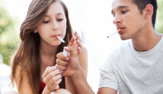 Vizio del fumo