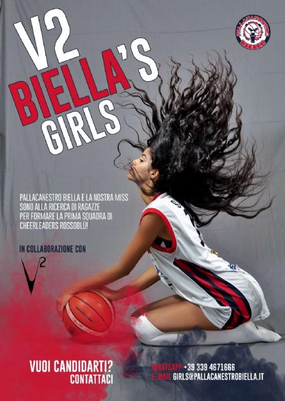 V2 Biella's Girls