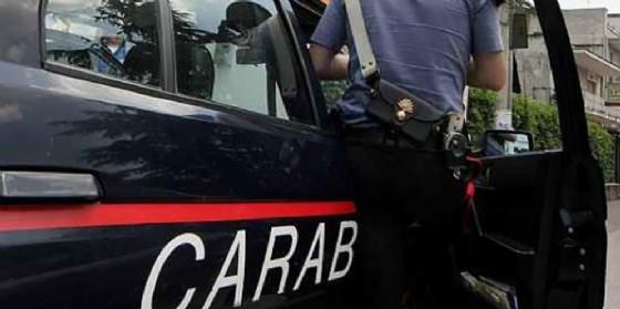 Offende i carabinieri: 55enne denunciato per vilipendio alle Forze Armate