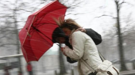Forte vento in arrivo sul Fvg: c'è l'allerta della Protezione Civile