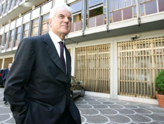 Ticinonline - È morto Gilberto Benetton