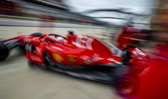 Formula 1: gli orari delle repliche del GP di Messico
