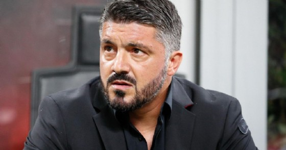 Gennaro Gattuso, la sua panchina inizia a traballare