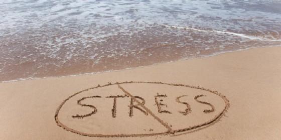 Lo stress danneggia il cervello