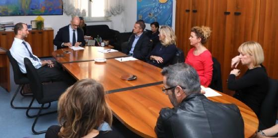 Consulenza e orientamento alle pratiche del Caf alla sede dell'Assessorato alle Politiche Sociali