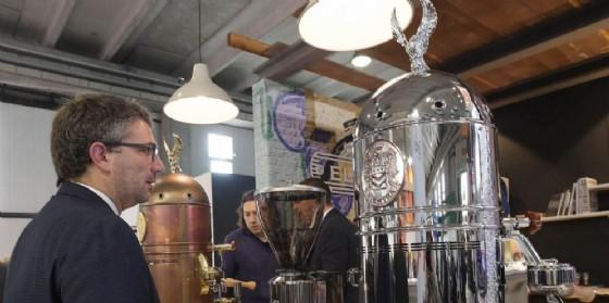 Trieste città di Barcolana, scienza e...caffè!