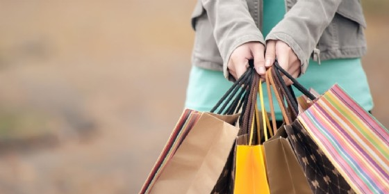 A Udine arriva lo shopping solidale