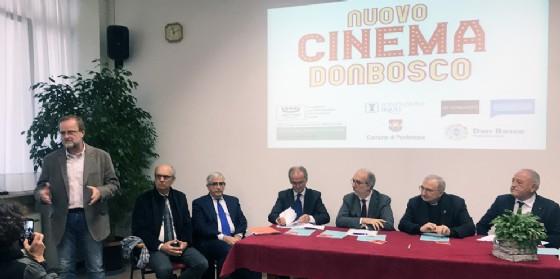 Nuova vita per il 'Cinema don Bosco' di Pordenone