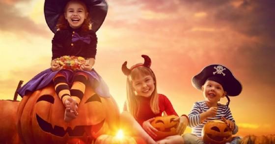 Le migliori ricette per Halloween