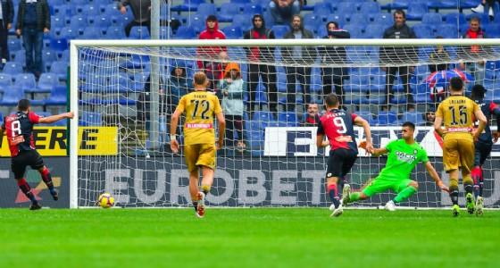 L'Udinese torna in Friuli con un punto